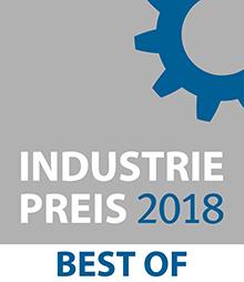 Industriepreis Werkerassistenzsystem
