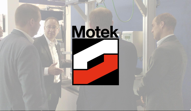 DE group auf der Motek 2019