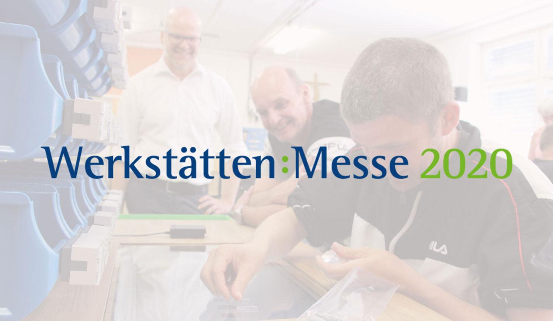 Werkstätten Messe 2020